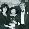 Linda Steele, Mr. and Mrs. Roselle