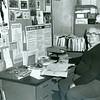"Dr. Seymour ""Sy"" Seigler, co-founder of the Holocaust Center"