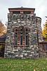 Starkweather Memorial Chapel, west face