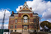 Lenawee County Courthouse, Adrian, Michigan