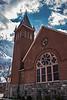 Saline First Presbyterian Church