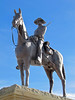 US Cavalry Monument
