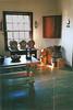 Post commissary kitchen area 2