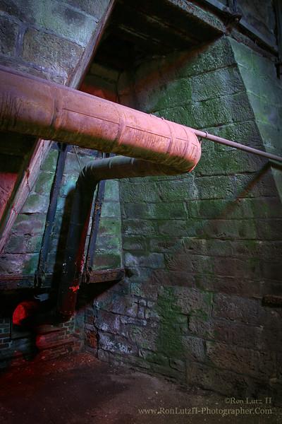 Cornwall Iron Furnace