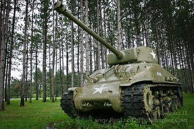 Boalsburg Military Museum
