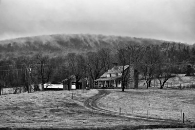 The Fields Farrm : Hillsboro Virginia