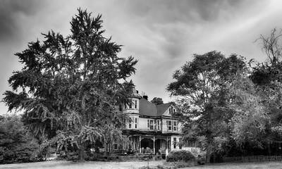 Hammerly House