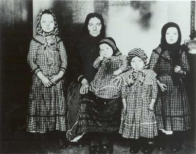 Historical Ellis Island