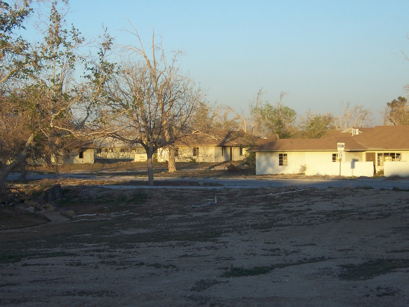 Some base housing.