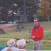 Camp Board Chairman, Rod Meyer.