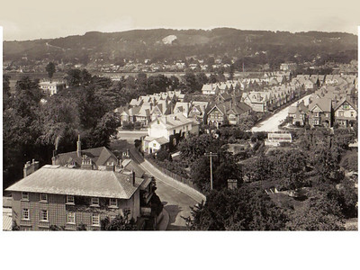 Reigate history
