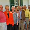 Sandra Deal, First Lady of Georgia, visits Hofwyl-Broadfield Plantation by invite of the Friends of Hofwyl 10-29-18