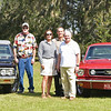 4th Annual Ophelia Classic Car Show at Hofwyl-Brodfield Plantation sponsored by the Friends of Hofwyl 10-21-17