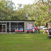 4th Annual Ophelia Classic Car Show at Hofwyl-Broadfield Plantation sponsored by the Friends of Hofwyl 10-21-17