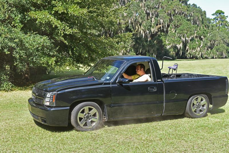 Hofwy-Broadfield Plantation 2nd Annual Classic Car Show 10-17-15
