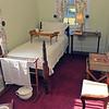 Howyl-Broadfield Plantation House Interior 10-29-18
