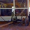 Hofwyl Plantation - Brunswick, Georgia - Go Georgia Day 2008 - Tool Shed