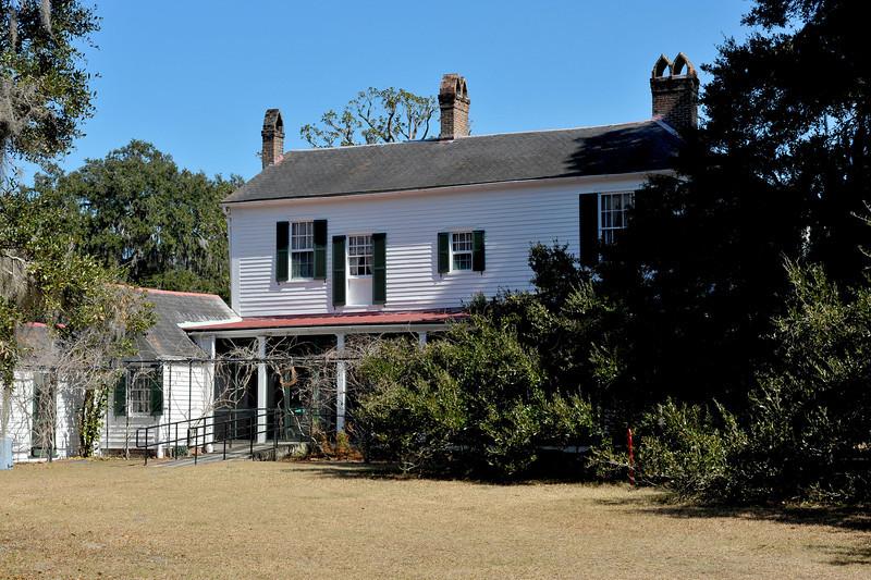 Hofwyl-Broadfield Plantation 02-23-10