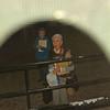 Hofwyl-Broadfield Plantation Slave Quarters 03-03-11