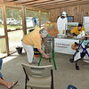 Hofwyl-Broadfield Plantation Bee Keeping with Susan Shipley