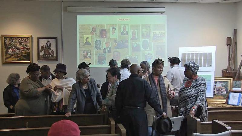 Hofwyl - Black History Intermission