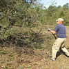 Georgia State Parks - Hofwyl-Broadfield Plantation - Historic Sites Hosts - Volunteers 03-23-11<br /> John Morgan