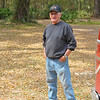 Georgia State Parks - Hofwyl-Broadfield Plantation - Historic Sites Hosts - Volunteers 03-23-11<br /> Volunteer Hosts Campground - Ralph Ford