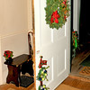 Hofwyl-Broadfield Christmas 12-05-09 - Inside the house