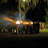 Hofwyl-Broadfield Plantation - Christmas 2010 Civil War Re-enactment 12-04-10