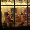 Hofwyl-Broadfield Plantation Christmas Event in Glynn County, near Brunswick, Georgia 2012