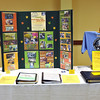 Friends of GA State Parks & Historic Sites Conference 2010 Unicoi<br /> Displays from Friends Chapters around the State<br /> AMICALOLA FALLS