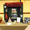 Friends of GA State Parks & Historic Sites Conference 2010 Unicoi<br /> Displays from Friends Chapters around the State<br /> NEW ECHOTA