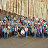 Friends of Georgia State Parks and Historic Sites Annual Conference 2012