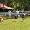 Hofwyl-Broadfield Plantation near Brunswick, Georgia - Easter 2011 by Friends of Hofwyl 04-16-11