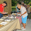 Hofwyl-Broadfield Plantation Easter Volunteer Thank You Dinner 04-17-12