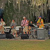Brunswick Chamber of Commerce brings Business After Hours to Hofwyl-Broadfield Plantation - Stingrays 10-17-13