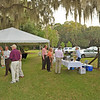 Coastal Georgia Historical Society Gala Event at Hofwyl-Broadfield Plantation 10-18-13