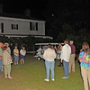 Hofwyl-Broadfield Plantation - Tales of Hofwyl - Get together 09-01-11<br /> That is not the moon in the background!
