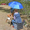 Hofwyl 3rd Annual Plein Air Event 03-07-14