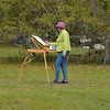Hofwyl Albert's Plein Air 5th Annual Event 03-25-17