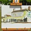 Hofwyl-Broadfield Plantation - Plein Air 04-17-21