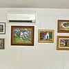 Hofwyl Plein Air Exhibit in Darien 06-08-18