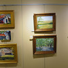 Hofwyl 2nd Annual Plein Air Exhibit at Southeast Health System Hospital Horton Gallery 04-23-14