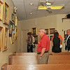 Hofwyl Plein Air Artists Reception and Viewing of the paintings from Hofwyl's Plein Air Event on 03-2013 - 04-25-13
