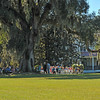 Hofwyl-Broadfield Plantation - 1st Wedding possibly in over 100 years! 10-12-13