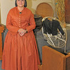 Hofwyl-Broadfield Plantation Victorian Day with Patricia Buie 03-05-11