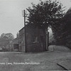 Ramsbottom Holcome Cross Lane 1936