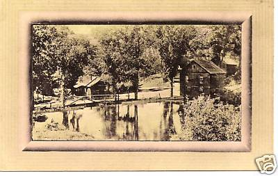 Holland Dell View Early Holland