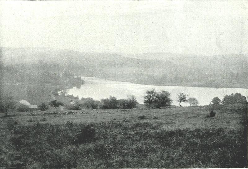 Holland Pond