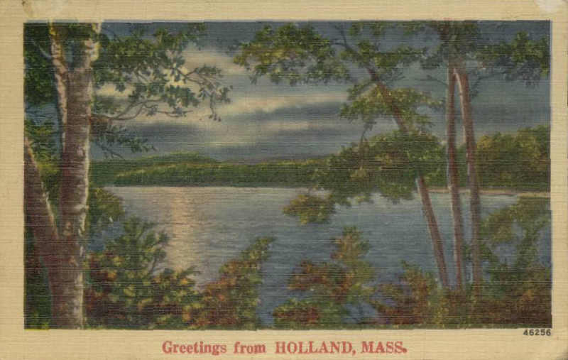 Holland Greetings